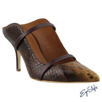 Malone Souliers Pumps & Mules