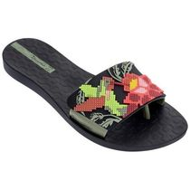 IPANEMA Flower Patterns Tropical Patterns Casual Style Shower Shoes