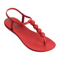 IPANEMA Casual Style Flip Flops PVC Clothing Flat Sandals