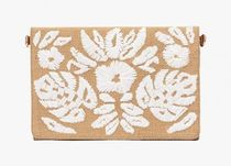 Lollipops Flower Patterns Casual Style 2WAY Formal Style  Clutches