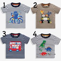 JoJo Maman Bebe Kids Boy Tops