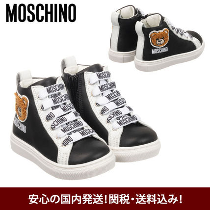 Moschino Baby Girl Shoes by PAVO | BUYMA