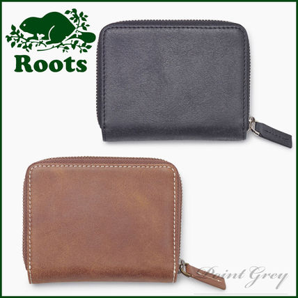 Small Zip Wallet Tribe