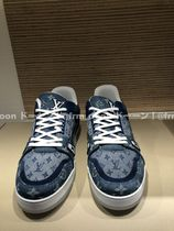 Louis Vuitton Lv Trainer Sneaker