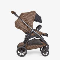 FENDI Unisex Blended Fabrics New Born Baby Strollers & Accessories