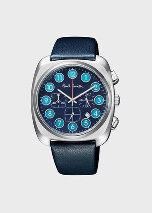 Street Style Analog Watches