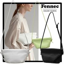 Fennec Casual Style Street Style Shoulder Bags