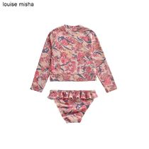 Louise Misha Kids Girl Swimwear