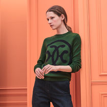 HERMES Crewneck Sweater