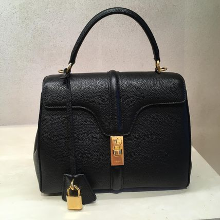 CELINE 16 2WAY Shoulder Bags