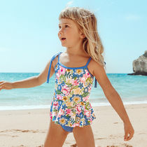 CUPSHE Kids Girl Swimwear
