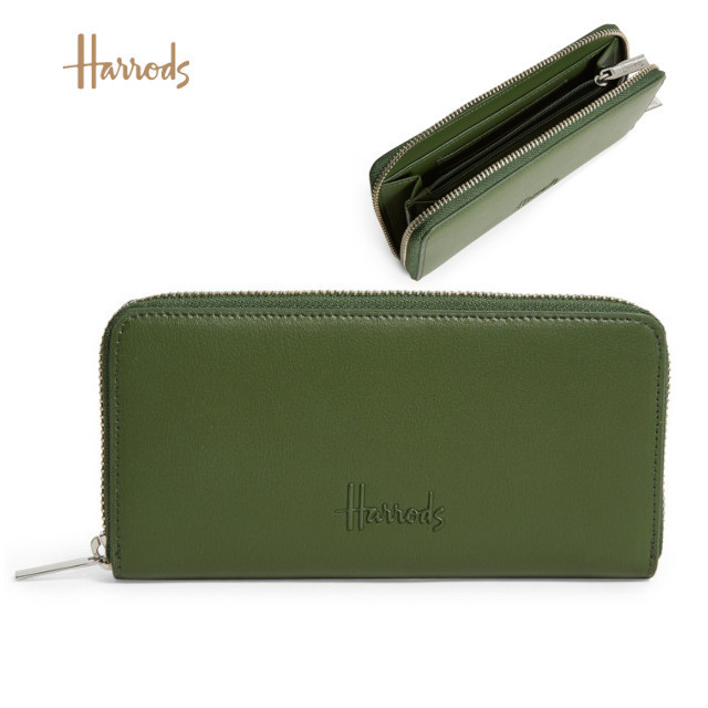 shop harrods wallets & card holders