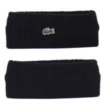 LACOSTE Unisex Street Style Hats & Hair Accessories