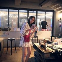 JOSEPH&STACEY Casual Style Party Style Office Style Elegant Style