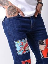 Gentleman To Be More Jeans Street Style Jeans 5