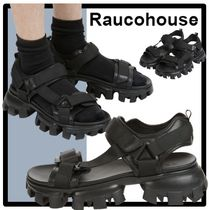 Raucohouse Street Style Sandals