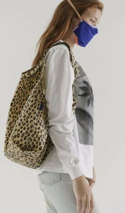 Leopard Patterns Unisex Nylon Other Animal Patterns