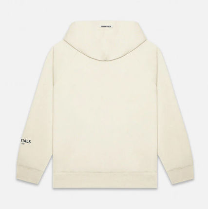 FEAR OF GOD Hoodies Pullovers Unisex Sweat Street Style Long Sleeves Plain 7