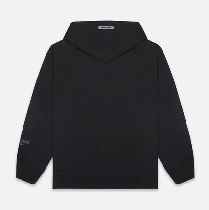 FEAR OF GOD Hoodies Pullovers Unisex Sweat Street Style Long Sleeves Plain 19