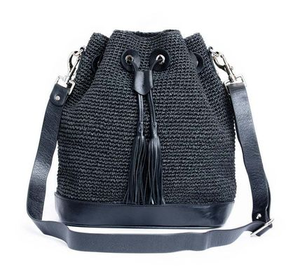 Casual Style Leather Handmade Crossbody Shoulder Bags