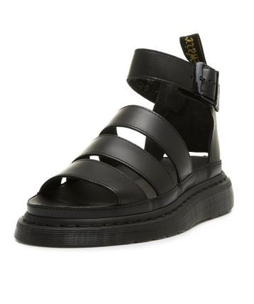 Dr Martens More Sandals Casual Style Unisex Street Style Sandals 3