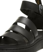 Dr Martens More Sandals Casual Style Unisex Street Style Sandals 6