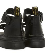 Dr Martens More Sandals Casual Style Unisex Street Style Sandals 9