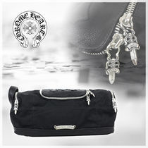 CHROME HEARTS Boston Bags