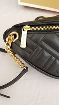 Michael Kors Casual Style Plain Leather Bags