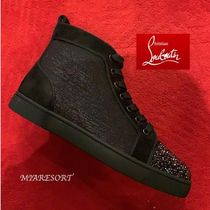 Christian Louboutin LOUIS Sneakers