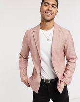 ASOS Short Plain Blazers Jackets