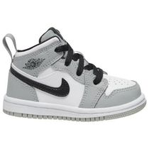 Nike JORDAN 1 Unisex Street Style Collaboration Kids Girl Sneakers