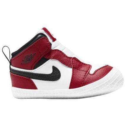 Nike JORDAN 1 Unisex Collaboration Baby Girl Shoes