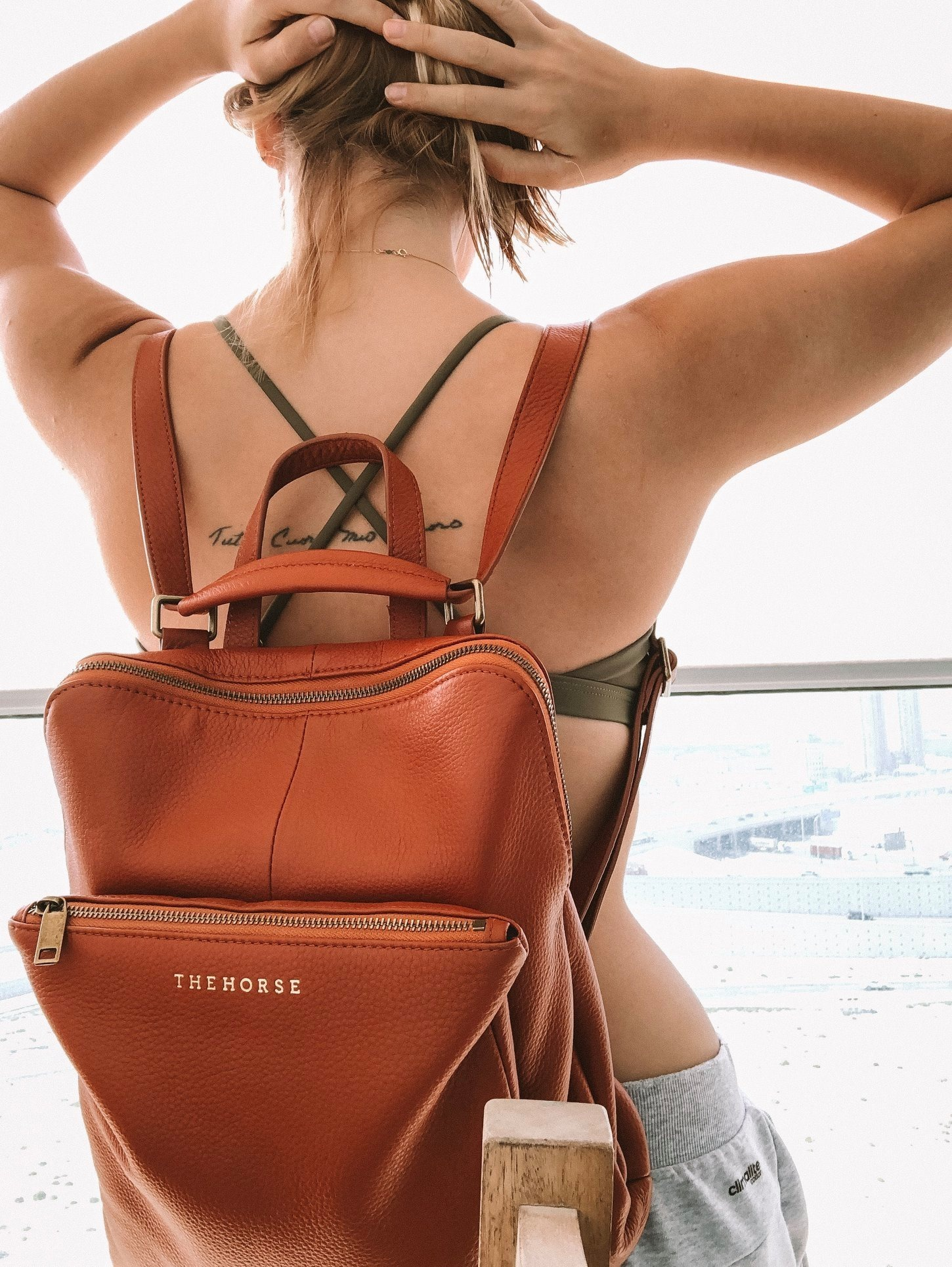 shop the horse bags