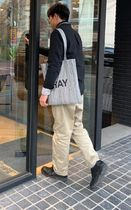 HAY Street Style Shoppers