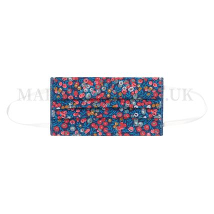 Flower Patterns Cotton Accessories