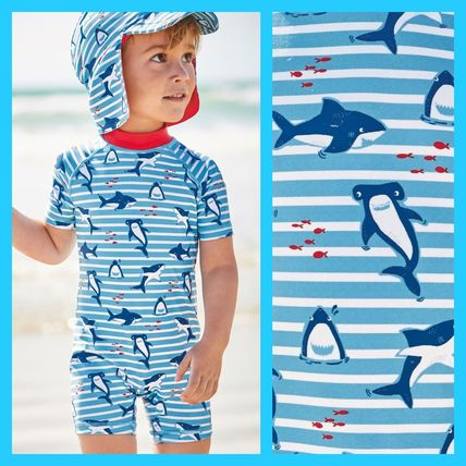 NEXT Co-ord Baby Boy Swimwear