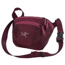 ARC'TERYX Casual Style Nylon Plain Hip Packs