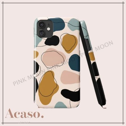 Dots Unisex Handmade iPhone 8 iPhone 8 Plus iPhone X