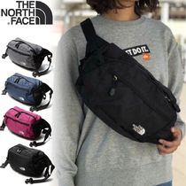 THE NORTH FACE Unisex Shoulder Bags
