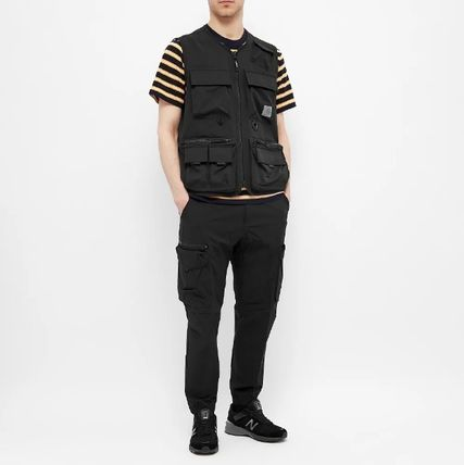 Carhartt Vests & Gillets Plain Logo Vests & Gillets 7