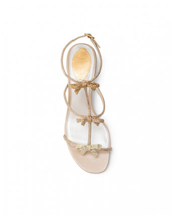 Open Toe Party Style Elegant Style Formal Style  Sandals
