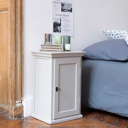 Wooden Furniture Night Stands Unisex Kitchen & Dining Room