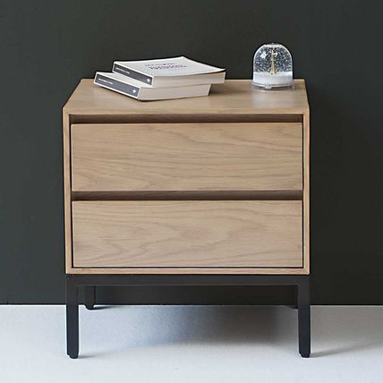 Unisex Wooden Furniture Night Stands Kitchen & Dining Room