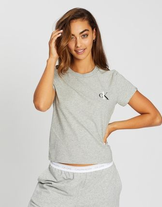 Cotton Logo Lounge & Sleepwear
