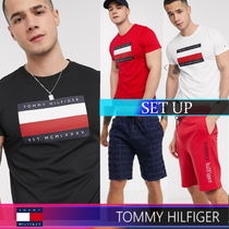 Tommy Hilfiger Street Style Co-ord Matching Sets Sweats Loungewear