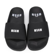 MSGM Street Style Kids Girl Sandals