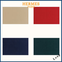 HERMES H Panama Bed Cover