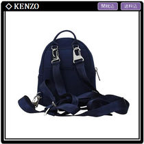 KENZO Casual Style Unisex Canvas 2WAY Other Animal Patterns Logo