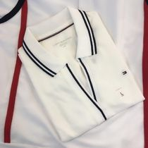 Tommy Hilfiger Medium Short Sleeves Logo Polos
